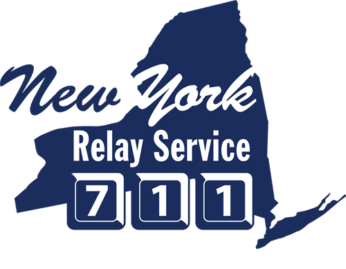 New York Relay Logo